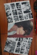 Vintage Clippings Simone Simon Lot Of Pics !