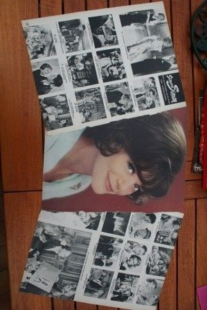 Vintage Clippings Simone Simon Lot Of Pics !