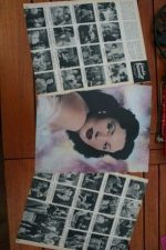 Vintage Clippings Linda Darnell Lot Of Pics !
