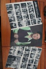 Vintage Clippings Arletty Lot Of Pics !