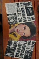 Vintage Clippings Bebe Daniels Lot Of Pics !