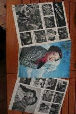 Vintage Clippings Kathryn Grayson Lot Of Pics !