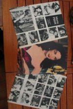 Vintage Clippings Maria Felix Lot Of Pics !
