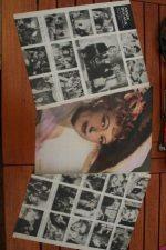 Vintage Clippings Annie Ducaux Lot Of Pics !