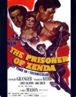 Prisoner Of Zenda (The)