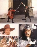 Three Musketeers (The) - (Richard Lester)