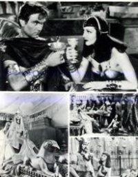 Cleopatra - (Cecil B. De Mille)