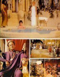 Cleopatra - (Joseph L. Mankiewicz)