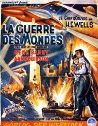 War Of The Worlds (The)