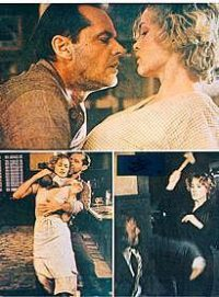 Postman Always Rings Twice (The) - (Bob Rafelson)