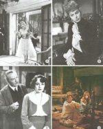 Oscars De La Meilleure Actrice (Les) (1928-1978)
