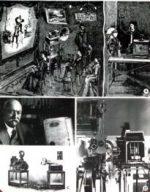 Cinema Parlant (Naissance Du)