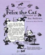 Felix Le Chat