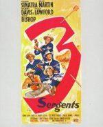 Sergeants Three