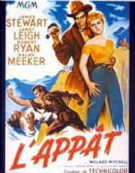Naked Spur (The) - (Anthony Mann)