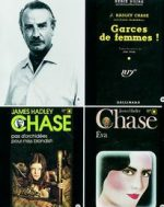 James Hadley Chase Au Cinema (1) L'Oeuvre Et Les Adaptations