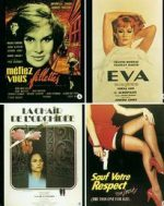 James Hadley Chase Au Cinema (2) Filmographie