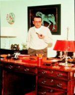 Georges Simenon Au Cinema (I) L'Auteur