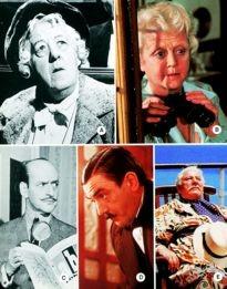 Agatha Christie Au Cinema (Ii) Filmographie