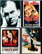 Graham Greene Au Cinema (I) L'Auteur, Son Oeuvre Et Les Adaptations