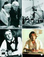 Alphonse Daudet Au Cinema