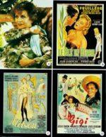 Colette Au Cinema