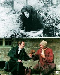 Honore De Balzac Au Cinema (I) L'Auteur, L'Oeuvre Et Les Adaptations
