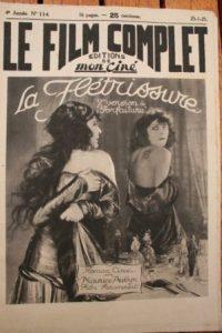 1925 Pola Negri Jack Holt Dorothy Cumming Helen Dunbar