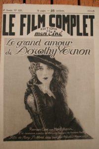 1925 Mary Pickford Anders Randolf Marc McDermott
