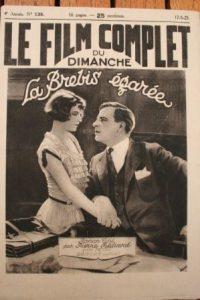 1925 Viola Dana Milton Sills Wallace MacDonald