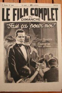 1925 Reginald Denny Laura La Plante Ethel Grey Terry