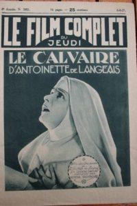 1925 Norma Talmadge Adolphe Menjou Conway Tearle