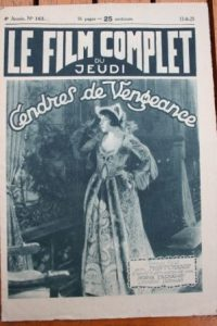 1925 Norma Talmadge Conway Tearle Wallace Beery