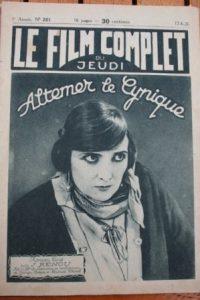 1926 Constant Remy Genevieve Felix Denise Lorys