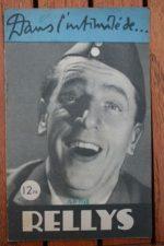 1946 Rellys Vintage Magazine