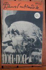 1946 Noel Noel Vintage Magazine