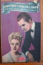 1946 Jules Berry Claude Dauphin Suzy Carrier