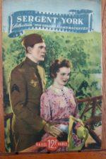 1946 Gary Cooper Joan Leslie Walter Brennan