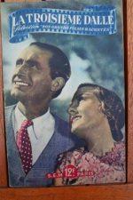 1946 Jules Berry Jim Gerald Gisele Parry Pierre Stephen