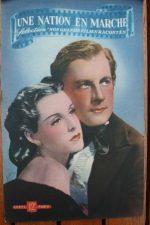 1946 Joel McCrea Bob Burns Frances Dee Lloyd Nolan