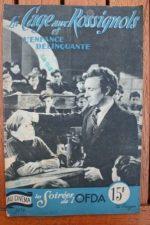 1946 Noel-Noel Micheline Francey Georges Biscot