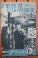 1946 Jean Tissier Roger Pigaut Blanchette Brunoy