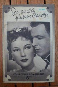 1946 John Clements Ralph Richardson June Duprez