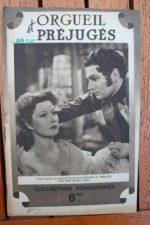1946 Greer Garson Laurence Olivier Maureen O'Sullivan