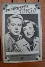 1946 Van Johnson Robert Mitchum Phyllis Thaxter
