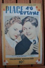 1946 Mickey Rooney Judy Garland Babes in Arms