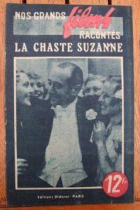 1945 Raimu Meg Lemonnier Henri Garat Blanchette Brunoy
