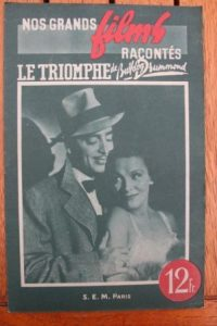 1945 John Barrymore John Howard Louise Campbell