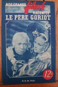 1945 Pierre Renoir Claude Genia Lise Delamare