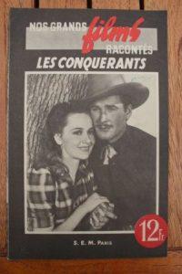 1945 Errol Flynn Olivia de Havilland Ann Sheridan